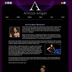 Sacramento Website Design by Ligon Media