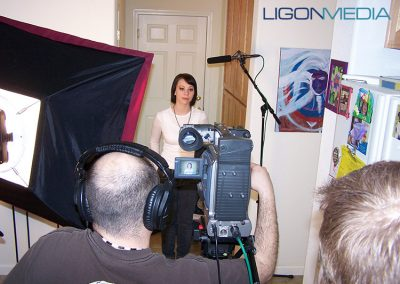 Video Production Sacramento Ligon Media