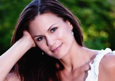 Lucinda Chrisman