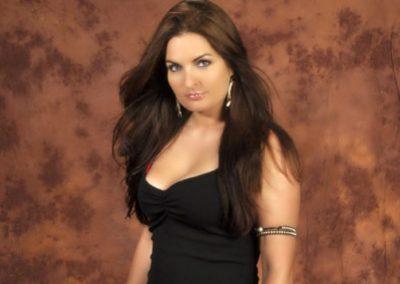 Model: Aliciya Angel