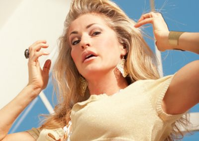 Model: Tiffany Norvella