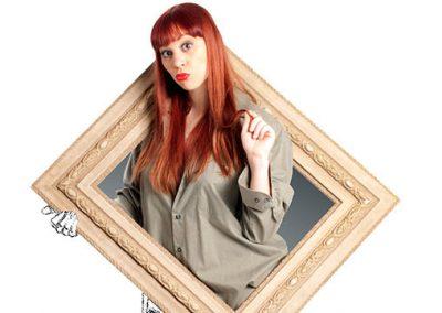 Model: Rae Wright